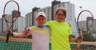 Die Slide-Show zum Finaltag der HTT-Juniors-French-Open