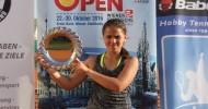 Die besten Szenen aus dem HTT-Juniors-French-Open-Finale