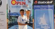 Fedorczuk erobert historischen ersten Grand-Slam-Titel der HTT-Juniors-Ära