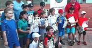 Platzer und Markovic sorgen für Colony-Festspiele bei der Juniors-HTT
