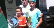 Rasenturnier Grand Slam Wimbledon auf der Anlage WAT Landstraße