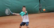 Die besten Bilder vom HTT-Juniors-Turnier beim Sportfit-Center