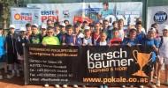 Teilnehmerrekord beim 500 Turnier auf der Anlage Post SV