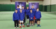hTT Juniors Tour Final 2016