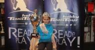 Die Kleinste ganz groß – Ilvy Wagner als erste HTT-Juniors-Prinzessin