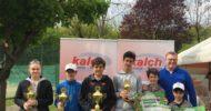 WAT Landstraße Festspiele beim hTT 500 Juniors Turnier
