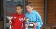 Jovanovic Vuk ist French Open Sieger