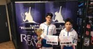 Ristanovic feiert ersten Grand Slam Sieg