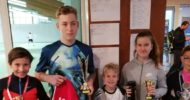 Ludwig stürmt zum hTT-1000-Titel, auch Post-SV-Spieler stark
