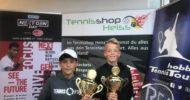 Ein Steirer triumphiert bei den Erste Bank Open
